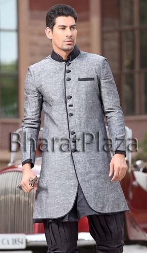 Elegant Indo Western Sherwani