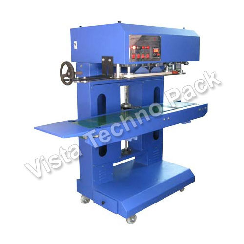 Band Sealer Heavy Duty Machines