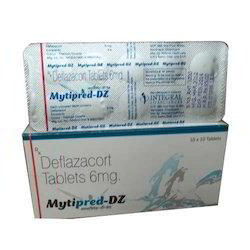 Deflazacort 1 mg Tablets
