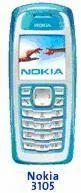 Nokia+3105