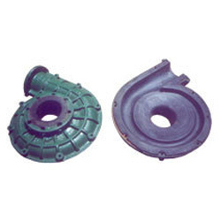 Slurry Pump Liners