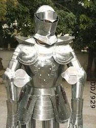 Full Suit Of Armor