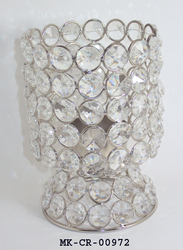 Crystal T-light Holder