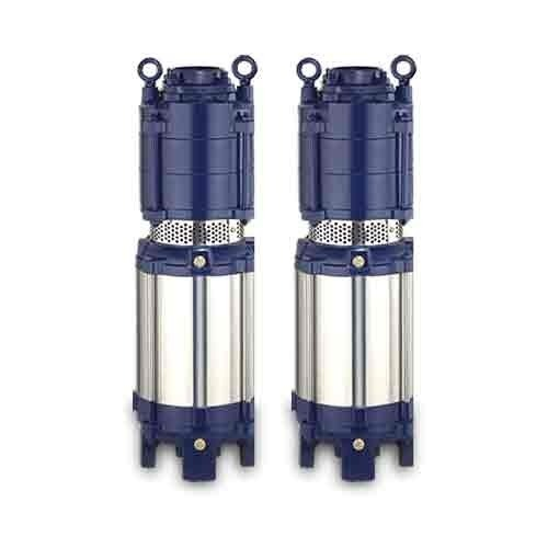 Vertical Open Well Pumps