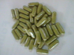 Moringa Oleifera Capsules
