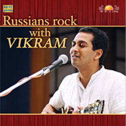 Russians Rock With Vikram -acd