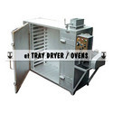 Tray Dryers