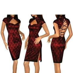 Ladies Cocktail Dresses