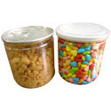 Pet/Plastic Containers