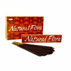 Natural Flora Incense Sticks