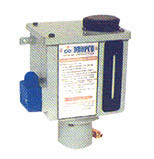 Pneumatic / Hyd. Operated Piston Pumps