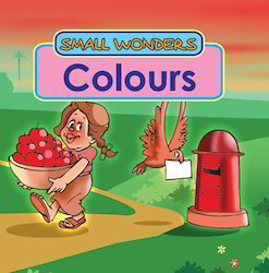 Colours Book