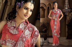 Exclusive Indian Saree