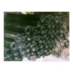 Cast Iron Double Flanged Pipe AS Per Is-7181