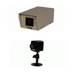 Wall Mount Cameras