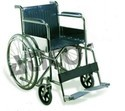 light weight folding wheel chair