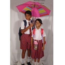Fabrics For School Uniforms