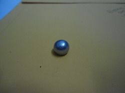 Natural Silver Pearl (049.W)