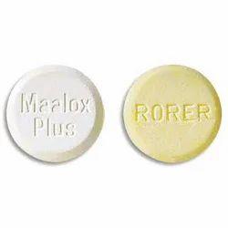 Antiulcerants Tablets