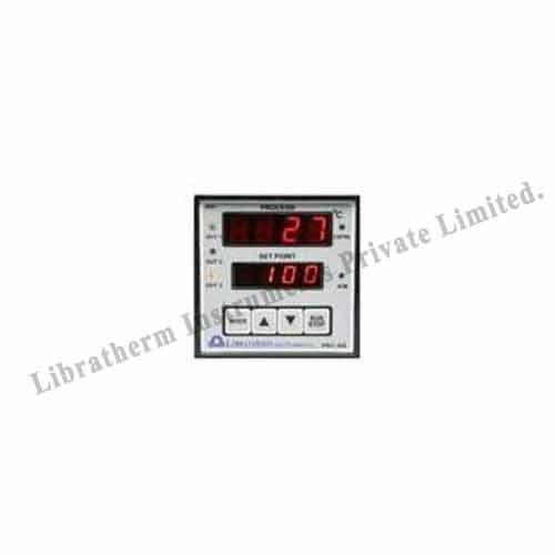 Digital PID Temperature Controllers