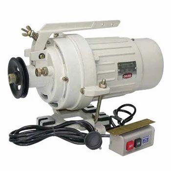 Clutch Motor (Sewing Machine Motor)