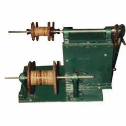 Motorized Tear To Tear Rewinding Machine (Model 799)