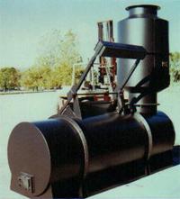 Biomedical Waste Incinerators