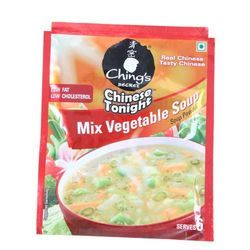 Chings Mix Vegetable Soup