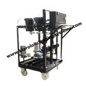 Mobile Oil Cleaning Machines