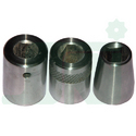Broach Couplings