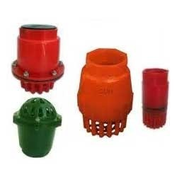 PP Foot Valves