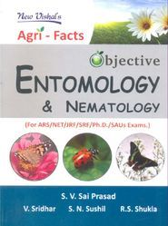 Objective Entomology Nematology