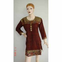 Cotton Kurtis-Casual Wear