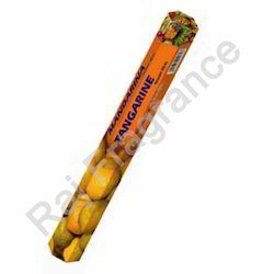 Tangarine Incense Sticks