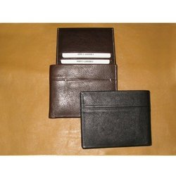 Men's Card Holder Wallet