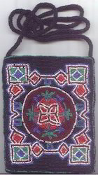Beaded Bag BB15