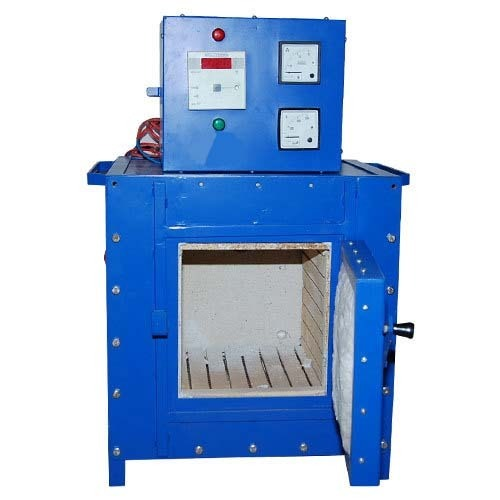 Burnout Furnace Machines