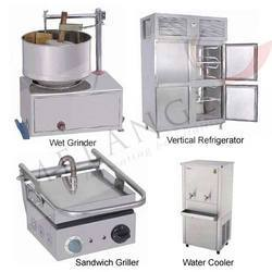Wet Grinder, Vertical Refrigerator, Water Cooler