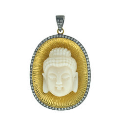 Buddha Pendants