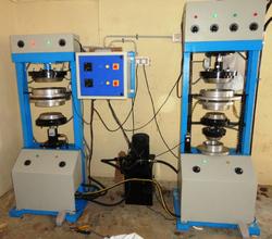 3 +2 Type Areca Plate Making Machines