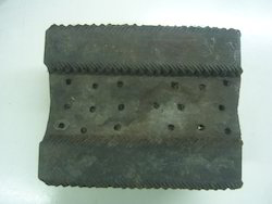Wooden Textile Block Used In Printing