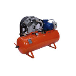 double cylinder air compressors