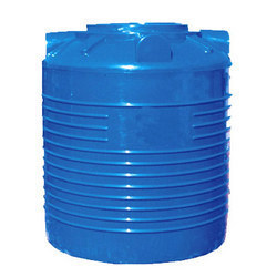 Plastic, Water & Chemical Tanks