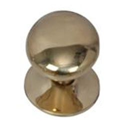 Brass Cupboard Knobs