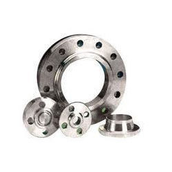 Stainless Steel Flanges 440C