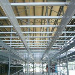 Steel Structure Buliding