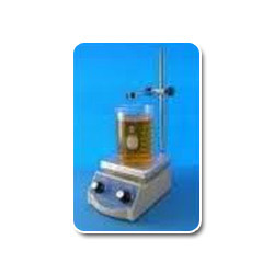 Magnetic Stirrers  QMS