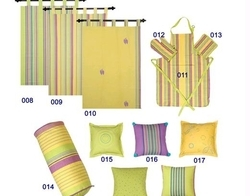 Yarn Dyed Curtains
