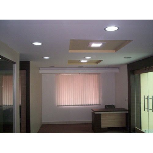 Interior Designing Services Corporate Interior Decoration Services