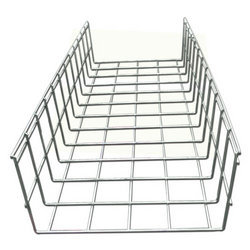 Perforated Basket Cable Tray